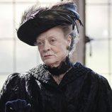 Maggie Smith es Violet