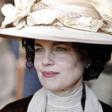 Cora (Elizabeth McGovern) en 'Downton Abbey'