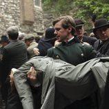 'Downton Abbey', la nueva serie británica de Antena 3