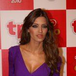 Sara Carbonero en los TP de Oro 2010