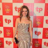 Manuela Vellés en los TP de Oro 2010