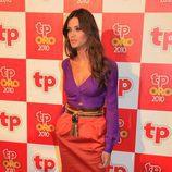 Sara Carbonero, la más esperada de los TP de Oro 2010