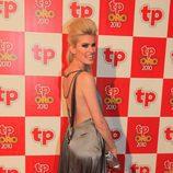 Adriana Abenia en los TP de Oro 2010