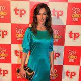 Adela Ucar en los TP de Oro 2010