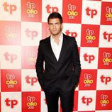 Maxi Iglesias en los TP de Oro 2010