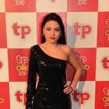 Ana Arias en los TP de Oro 2010