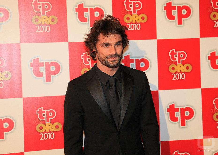 Iván Sánchez, invitado a los TP de Oro 2010