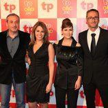 'España Directo' en los TP de Oro 2010