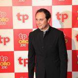 Luis Callejo en los TP de Oro 2010
