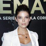 Juana Acosta hace de Mónica en 'Crematorio'