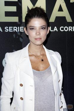 Juana Acosta es Mónica