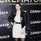 Alicia Borrachero en 'Crematorio'