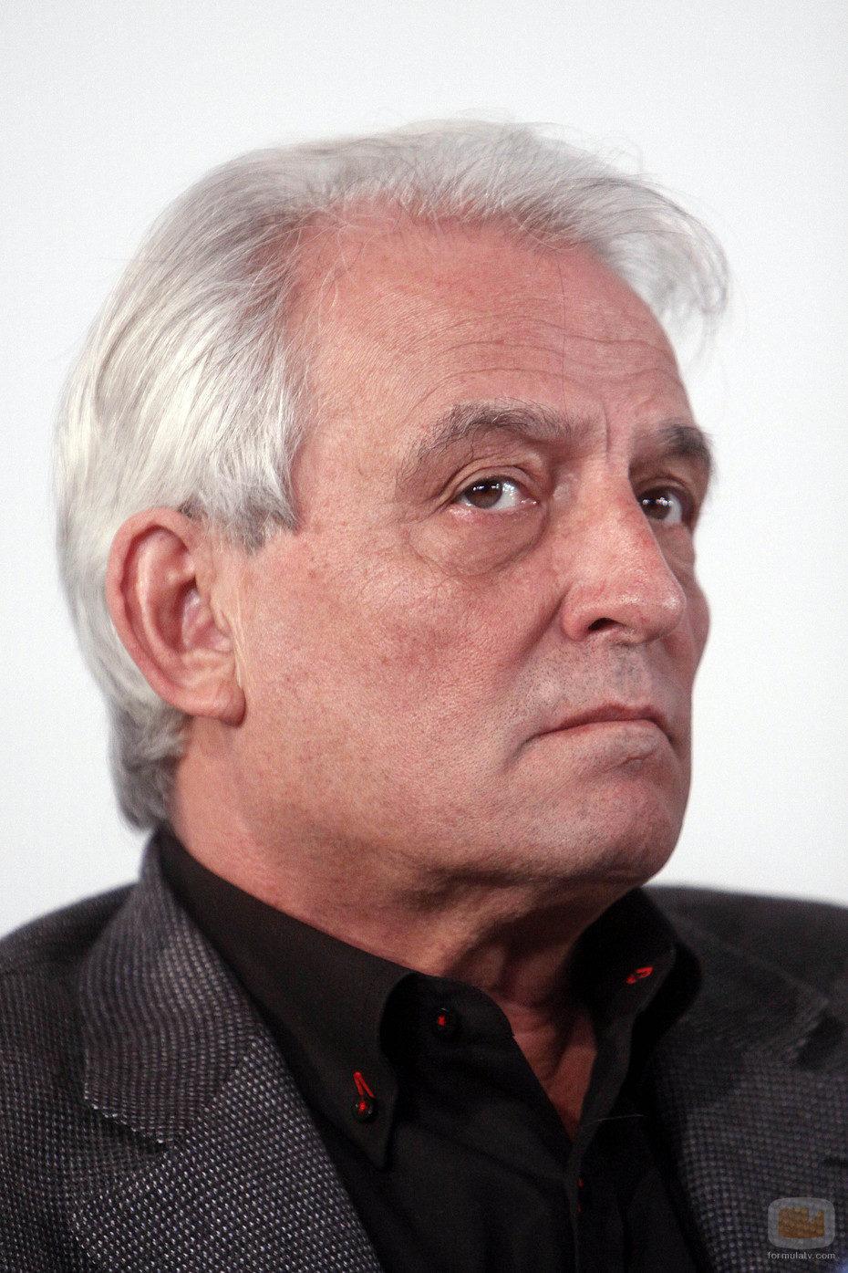Pepe Sancho es Rubén Bertomeu