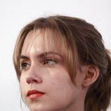 Aura Garrido es Miriam Bertomeu