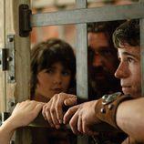 Nerea habla con Paulo en 'Hispania, la leyenda'