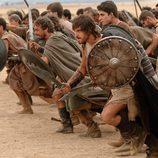 Último episodio de la primera temporada de 'Hispania'