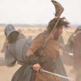 Imagen del capítulo 'La batalla final' en 'Hispania'