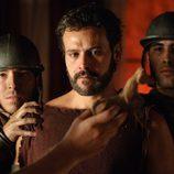 Último capítulo de la primera temporada de 'Hispania'