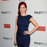 Carrie Preston en el PaleyFest 2011