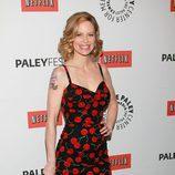 Kristin Bauer en el PaleyFest 2011