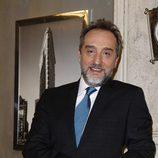 Gonzalo de Castro es el doctor Mateo