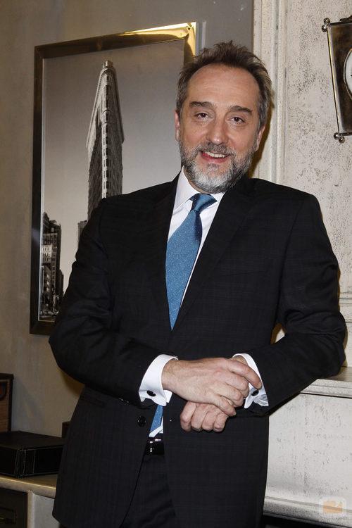 Gonzalo de Castro Net Worth