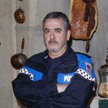 Ferrán Rañé es Lorenzo, el nuevo policía