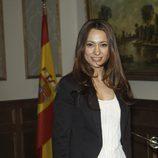 Natalia Verbeke es la nueva alcaldesa en 'Doctor Mateo'