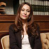 Adriana será alcaldesa en la quinta temporada de 'Doctor Mateo'