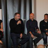 Mira Juanco, Ferreras, Lobato y Marc Gené