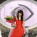 Laura Campos, ganadora de 'Gran hermano 12'