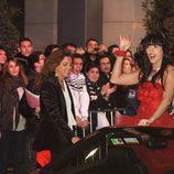 Laura Campos llega a Telecinco
