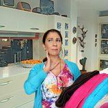Lolita Flores interpreta a Amelia en 'Vida loca'