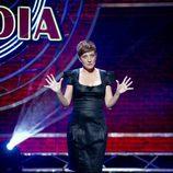Eva Hache, programa 8 de 'El club de la comedia'