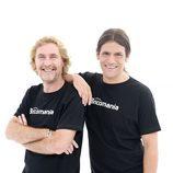 Kristian Pielhoff e Íñigo Segurola presentan 'Bricomania'