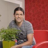 Íñigo Segurola, presentador de 'Bricomania'