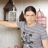 Uno de los presentadores de 'Bricomania', Íñigo Segurola