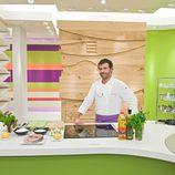 'Cocina con Bruno Oteiza'