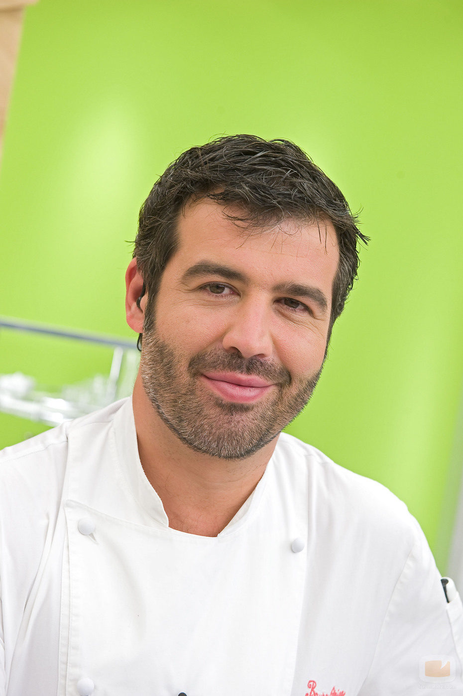 Cocina Con Bruno | Cocina Con Bruno Oteiza Nova Ficha Programas De Television