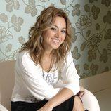 Yolanda Alzola, presentadora de 'Decogarden'