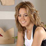 Yolanda Alzola es la actual presentadora de 'Decogarden'