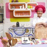 Eva Arguiñano presenta en Nova 'Cocina con sentimiento'