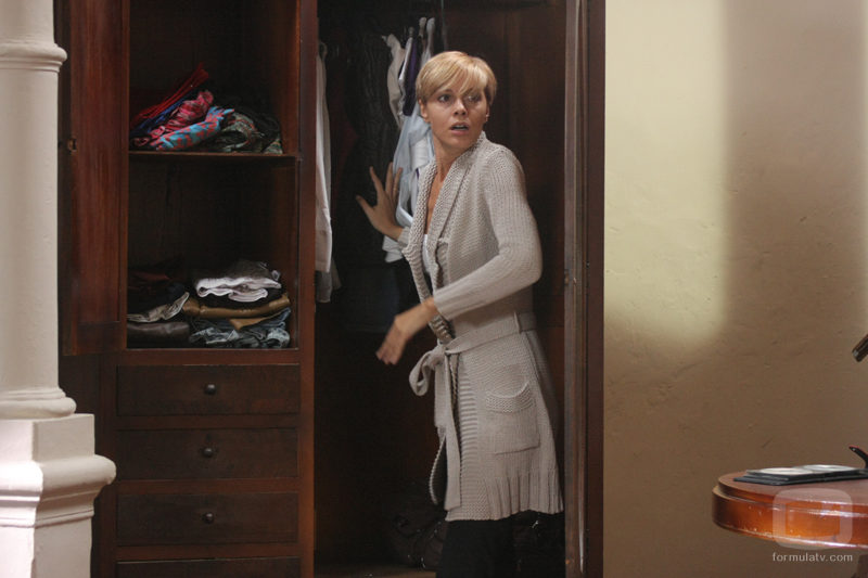Cristina Urgel en 'La Reina del Sur'