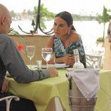 Kate del Castillo y Alberto Jiménez en 'La Reina del Sur'