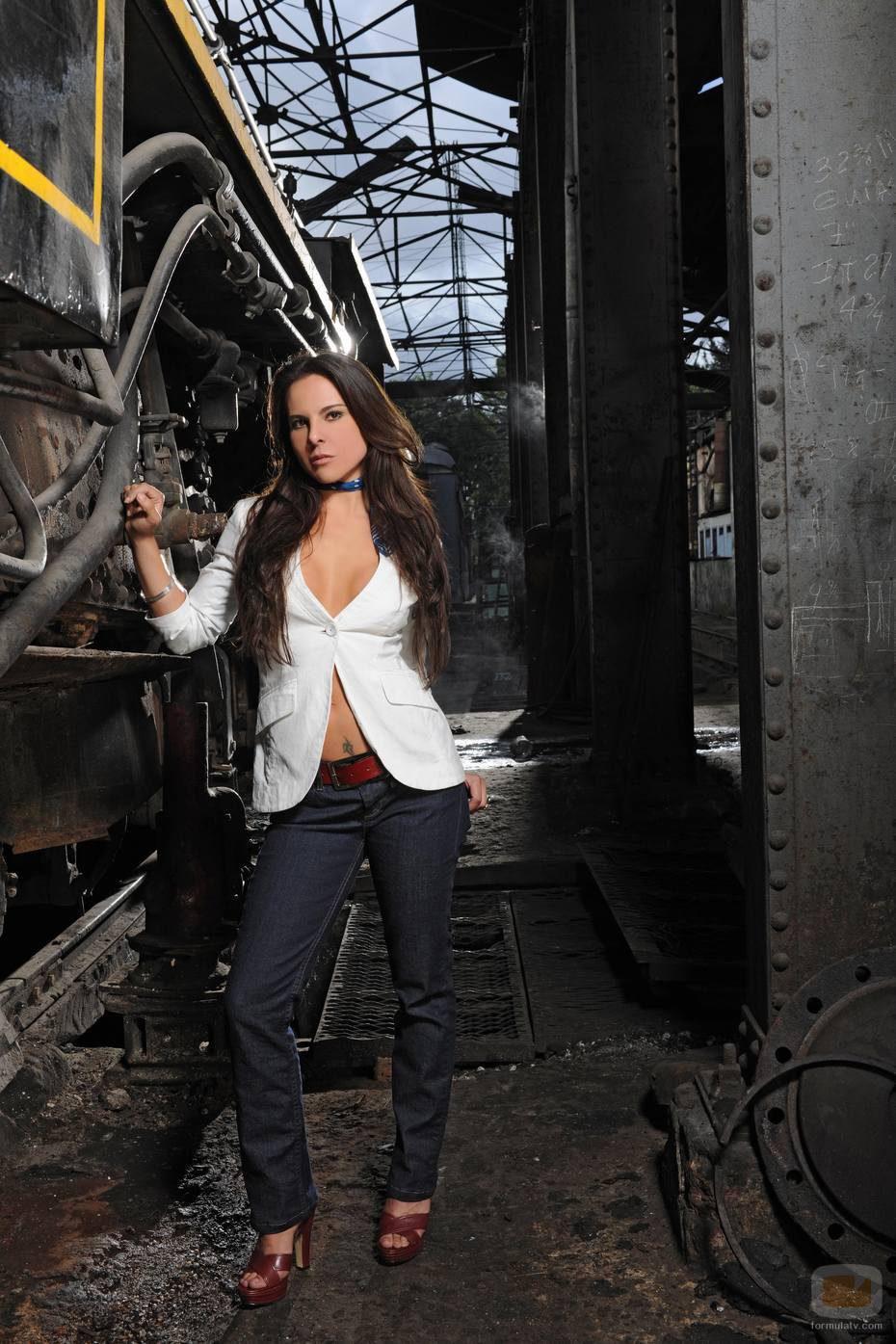 Kate Del Castillo - Photo Actress