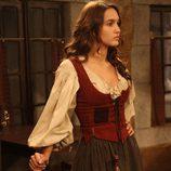 Megan Montaner es Pepa en 'El secreto de Puente Viejo'