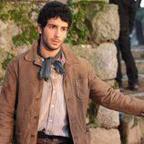 Jonás Beramí interpreta a Juan en 'El secreto de Puente Viejo'