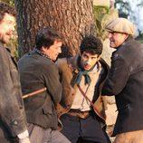 Juan Castañeda es atrapado