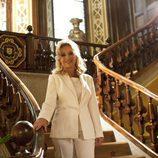 Silvia Tortosa es Carmen Cervera en la Tv movie sobre la baronesa