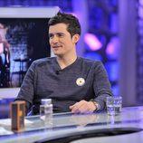 Orlando Bloom acude como invitado al programa de Pablo Motos